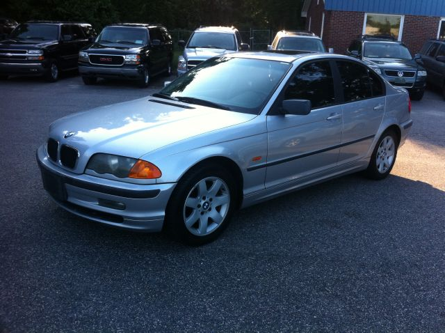 2001 BMW 3 series 325i / 325xi - Virginia Beach VA
