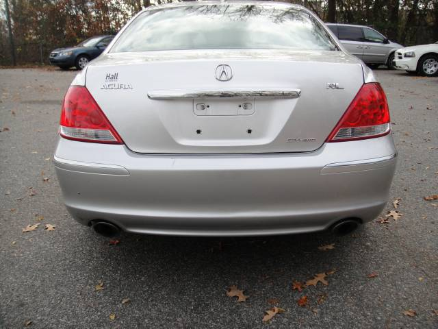 2005 Acura RL 3.5RL - Virginia Beach VA