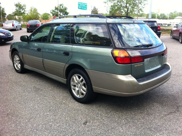2003 Subaru Outback CW - Virginia Beach VA