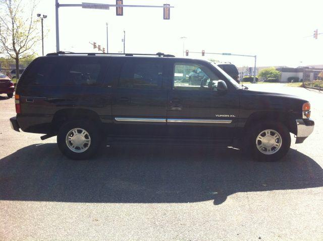 2002 GMC Yukon XL SLE - Virginia Beach VA