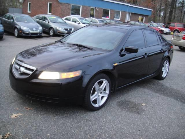 2004 Acura TL 3.2TL - Virginia Beach VA