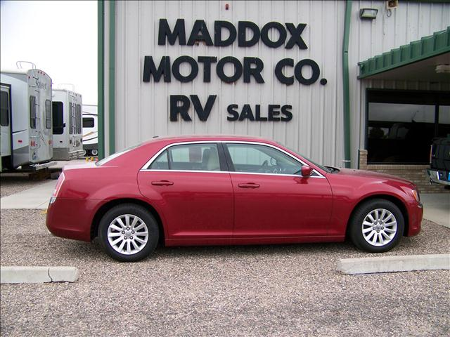 2012 Chrysler 300