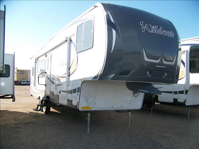 2012 WILDCAT 322RK