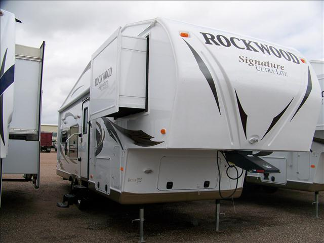 2013 ROCKWOOD 8280WS