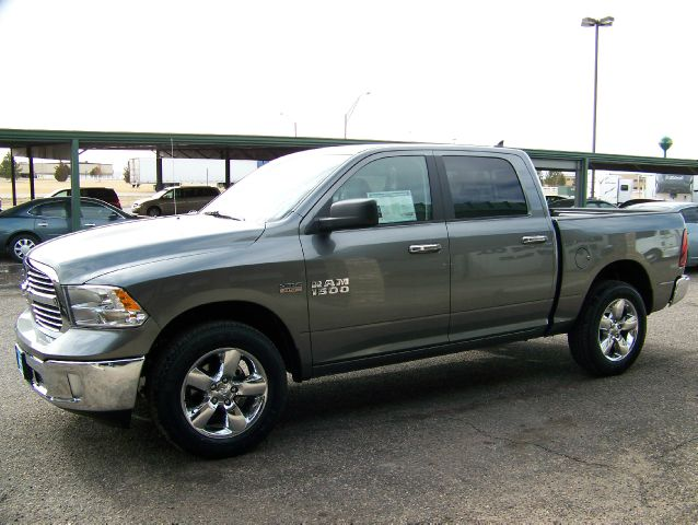 2013 Ram Ram Pickup