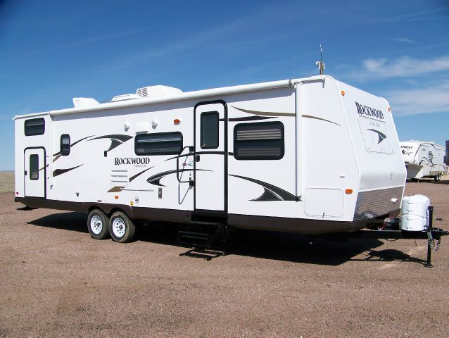 2013 ROCKWOOD 2905SS LITE