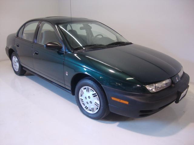 1996 Saturn S Series