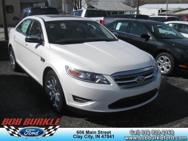 Ford Taurus Wagon 2011. 2011 Ford Taurus for sale