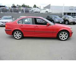 2003 BMW 3 series