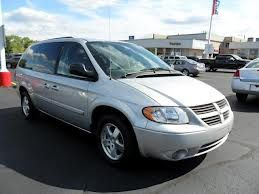 2007 Dodge Grand Caravan