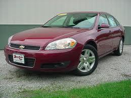 2006 Chevrolet Impala