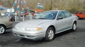 2004 Oldsmobile Alero GL2 - Chicago Heights IL