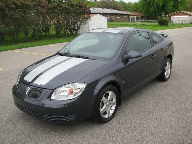 2009 Pontiac G5
