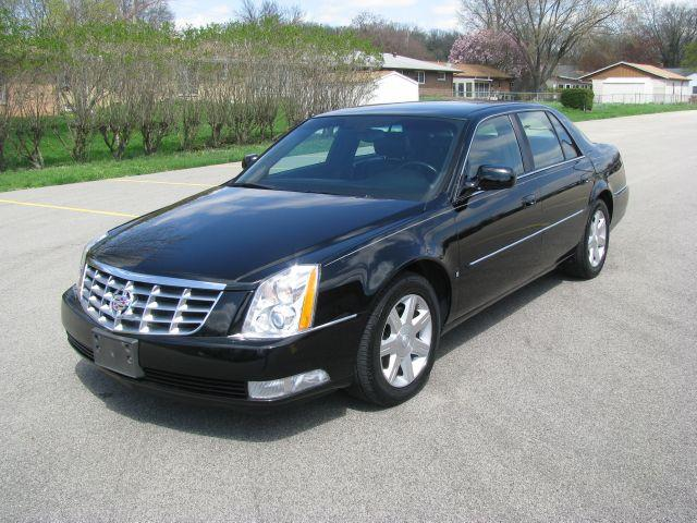 2006 Cadillac DTS