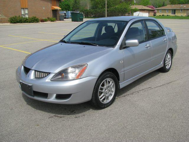 2005 Mitsubishi Lancer